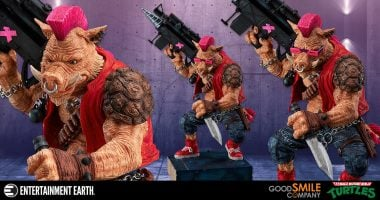 James Jean's Art Has Been Made 3D as This Incredibly Detailed Bebop Statue