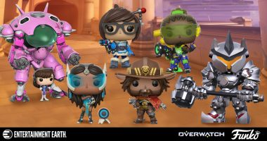 Claim Your Victory With These Overwatch Heroes!