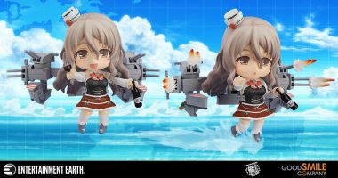 No Squadron Is Complete without This Pola Nendoroid!
