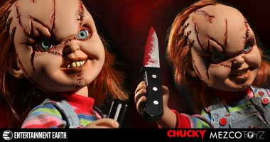 This Mega-Scale Chucky Is Your Friend to the End