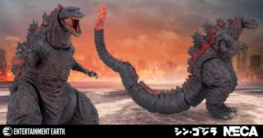 Are You Ready to Unleash Shin Godzilla?