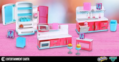 Have Some Fun with These Shopkins Items