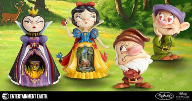 These Miss Mindy Snow White Items Will Make All Your Dreams Come True