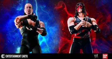 The Brothers of Destruction Have Arrived!