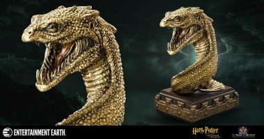 For Basilisk Lovers Only