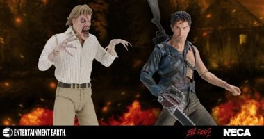 Groovy Evil Dead 2 Action Figure 2-Pack