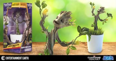 Grow and Glow Groot – We Want You Back!