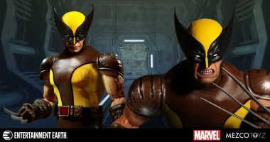 Wolverine One:12 Collective Is Going Old School, Bub