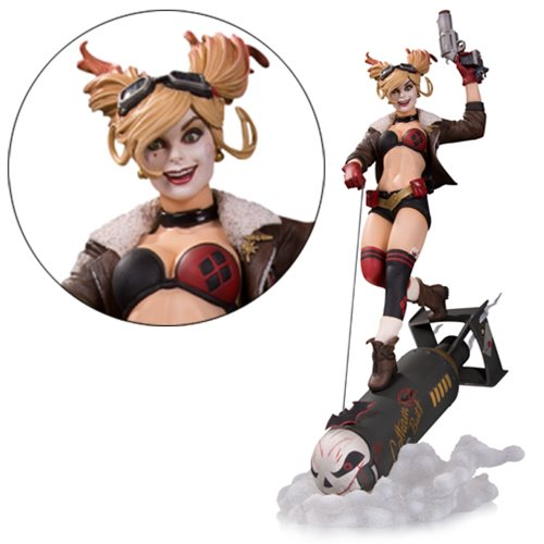 Harley Quinn DC Collectibles