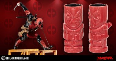 7 Most Unique Deadpool Collectibles You Will Ever See