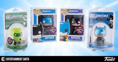 Pop! Culture: A Funko Force to Be Reckoned with