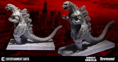 This May Be One of the Most Expensive Godzilla Statues Ever Created but Do You Know Its Origins?