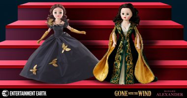 Scarlett O'Hara Is a Real Doll Thanks to Madame Alexander