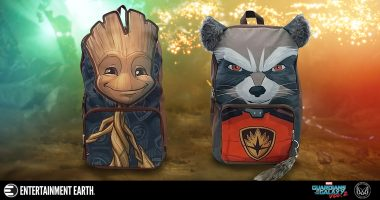 The Galaxy's Favorite Dynamic Duo Is Now in Backpack Form