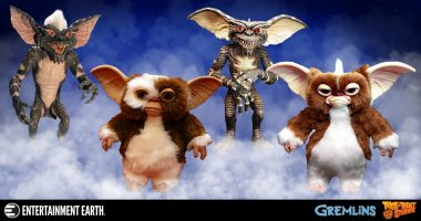 Do You Know the Rules of Taking Care of a Mogwai?