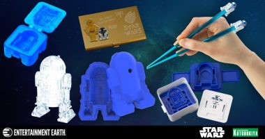 5 Most Unusual R2-D2 Products from Kotobukiya That Will Leave You Wondering If Artoo Could Really Boil an Egg