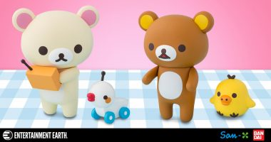 Life Lessons You Can Learn from 2 Kawaii Bears