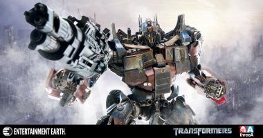 Optimus Prime Has Never Looked Better as an Action Figure