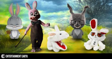 5 Characters that Would Make the Worst Easter Bunny. #1 Will Surprise You.