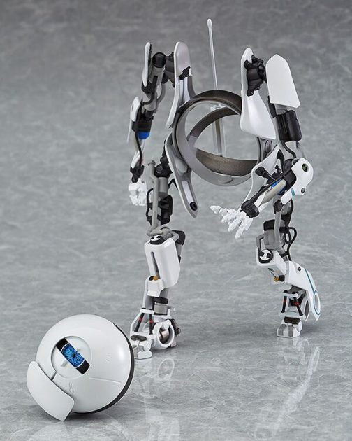 Portal 2 ATLAS Figma Action Figure