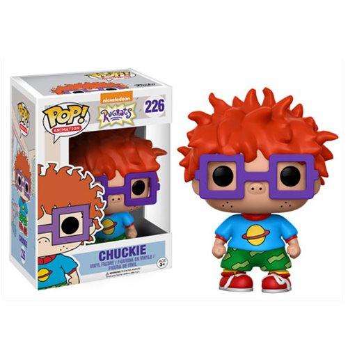 Rugrats Pop!