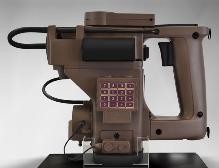 Aliens M314 Motion Tracker Prop Replica
