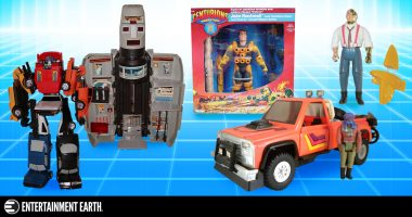 6 '80s Toy Lines That Are Ready for a Reboot