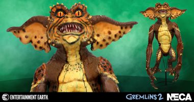 Add Some Mischievous Fun to Your Horror Collection with This Gremlins Prop Replica