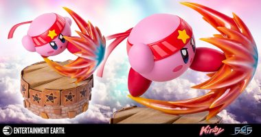 Celebrate 25 Years of Kirby!