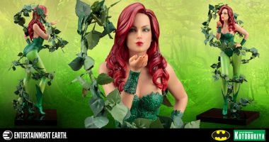The Second Statue in the Mad Lovers Series Is a Mix of Beauty and Danger