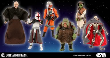 10 Star Wars The Vintage Collection Favorites