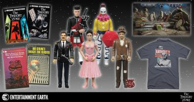 Collecting The Twilight Zone: Highlights from a Land of Things and Ideas