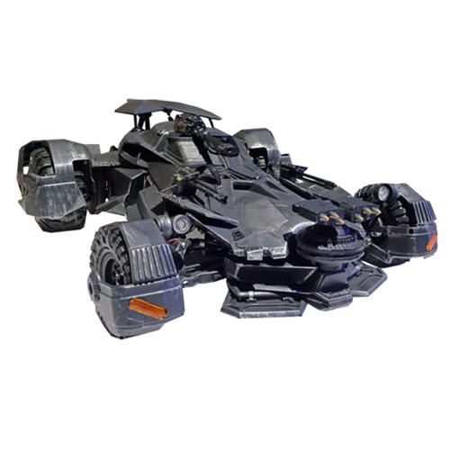 Batmobile RC car