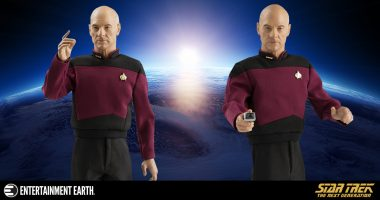 Quiz: Celebrate Captain Picard Day With Our 21-Question Salute
