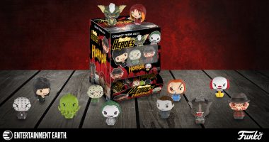 Funko Adds 2 New Characters to Their Horror Line!