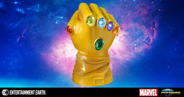 Grab the Infinity Gauntlet and Save before It's Too Late