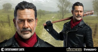 How This Walking Dead Action Figure Will Make You Appreciate TV's Biggest Villain…