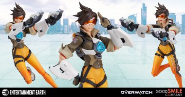 Keep Calm and Tracer On!
