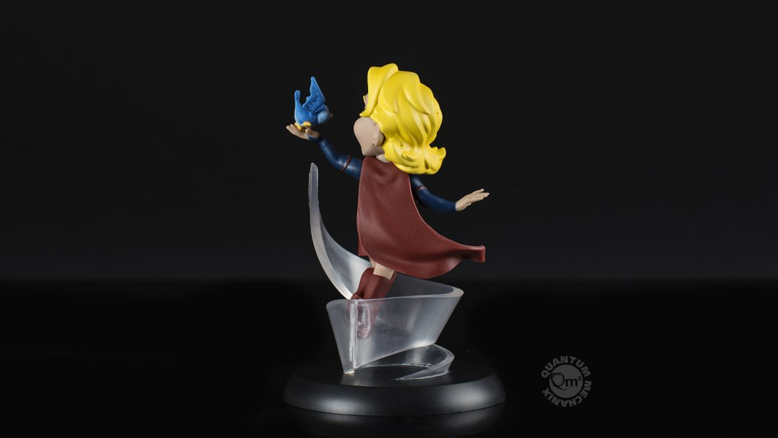 Supergirl TV Series Q-Fig PVC Figure