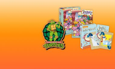 Collectibles Straight From the '90s!