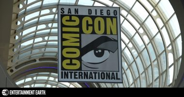 San Diego Comic-Con 2017: Justice League and Avengers Take Over Day 3