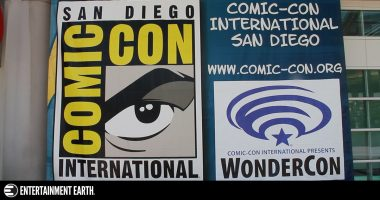 San Diego Comic-Con 2017: That's a Wrap!