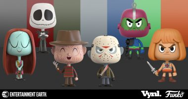 And the Newest Funko Vinyl Line Is Called…