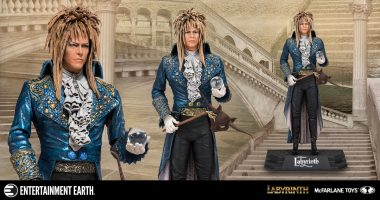 He Moves the Stars For No One – Do You Dare Take the Goblin King Home with You?