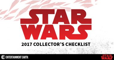 Force Friday II Collector's Checklist Now Available!