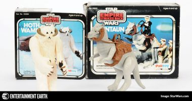 Monsters in Your Toy Box: 7 Must Have Star Wars Creature Toys