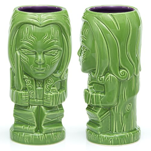 Guardians of the Galaxy Geeki Tiki Mug