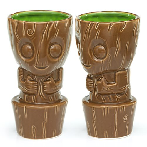 Guardians of the Galaxy Geeki Tiki Mug