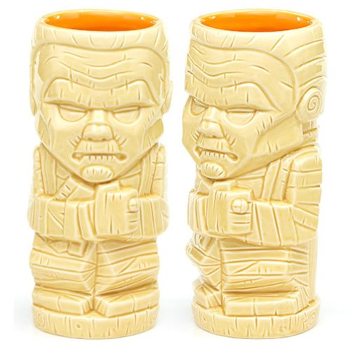 Monster Geeki Tiki Mug