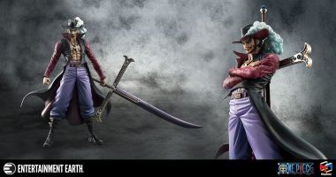 "He May Be Known as The ""Greatest Swordsman in the World"" but What about Greatest One Piece Statue?"